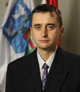 Molnár Tamás János